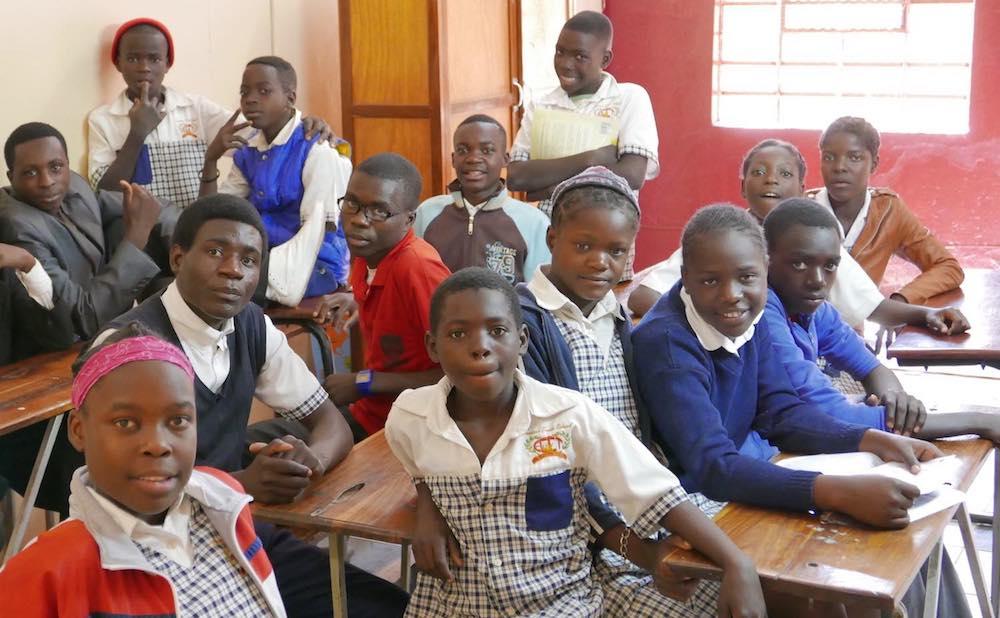 THe Ebenezer Foundation School
